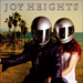 JOY HEIGHTS 1st Album