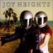 JOY HEIGHTS 1st Album